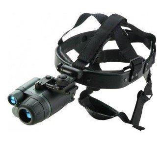 Yukon NVMT Spartan 1x24 Night Vision Goggle with Head Gear Kit
