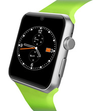 Smart bluetooth sim-карты, часы-телефон голос сид любителей кольцо руки электронные часы