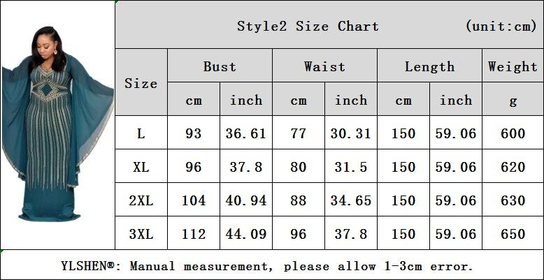 01 Style2 Size Chart L-3XL
