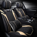 The 2016 Tour de force of new high-end leather breathable silk cushion car Seat Covers full GFMS