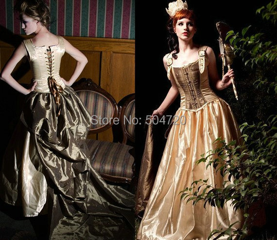 HistoricalR 724 Vintage Costumes 1860s Civil War Southern