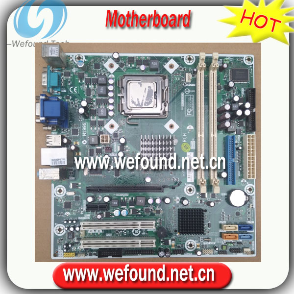 High quality Desktop Motherboard for 2000 622478-001 615520-001 fully tested&working perfect for sony mbx 165 ms90 system motherboard tested working perfect free shipping brand new