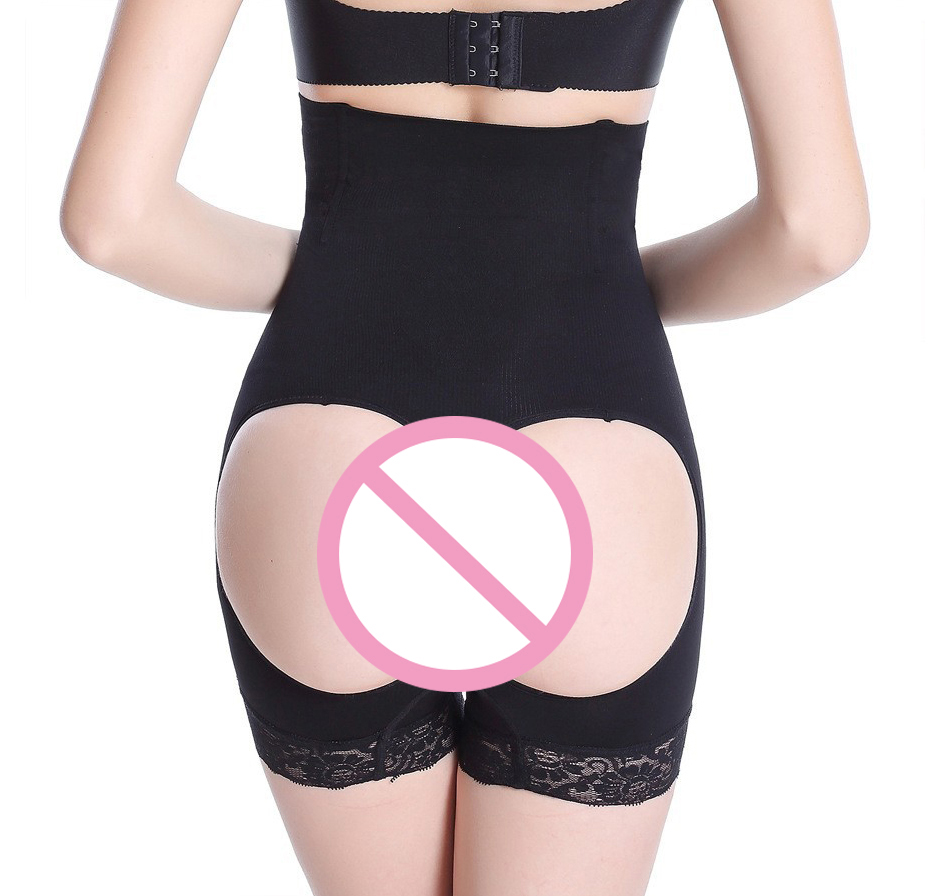 f4e8a0160 Solid Butt Lifter With Tummy Control Underwear Slimming Shorts Women Booty  Lifter Sexy Lingerie Bottom With Lace Design. 1 2 3 4 5 6 7 8 9 10 11 12 13