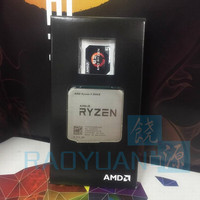 New AMD CPU processor Ryzen 5 1500X R5 1500X 3.5 GHz Quad Core CPU Processor 65W YD150XBBM4GAE Socket AM4
