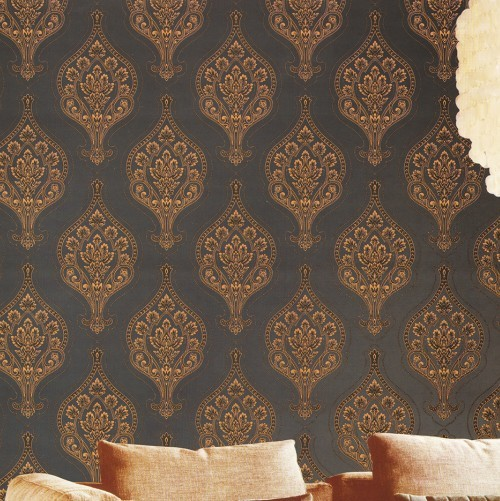 Spanish Mediterranean Style High Quality 3d Wallpaper Murals Wall