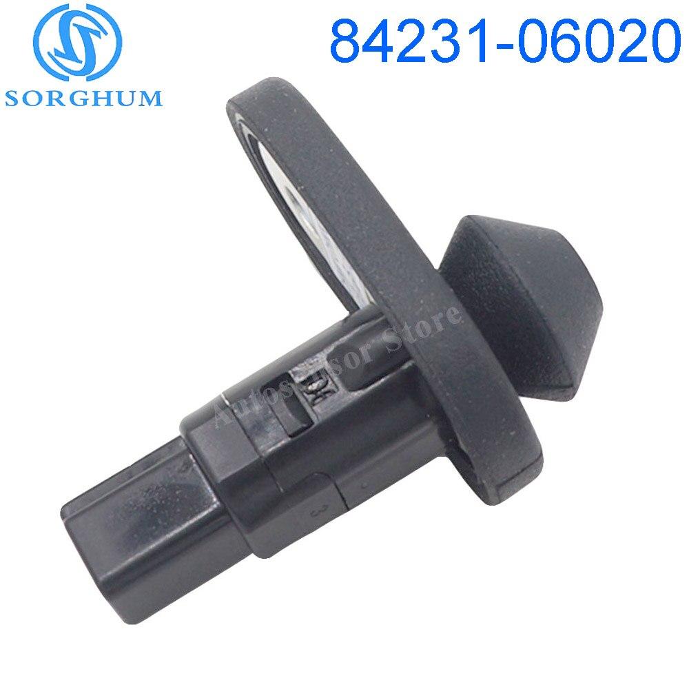 Выключатель света для Toyota Land Cruiser Prado Lexus, 84231-06020
