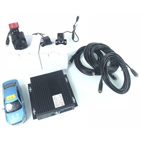 hd 1 4 canal gravador de monitoramento