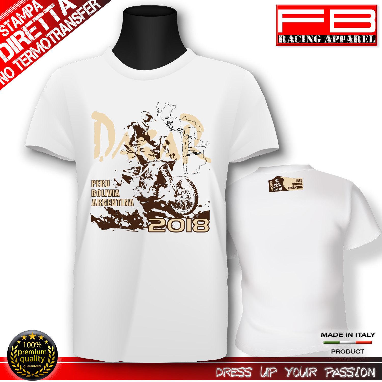 >2019 New Summer Cool Tee Shirt T-Shirt <font><b>2018</b></font> <font><b>PERU</b></font> BOLIVIA ARGENTINA Mini Car Rally Cotton T-shirt