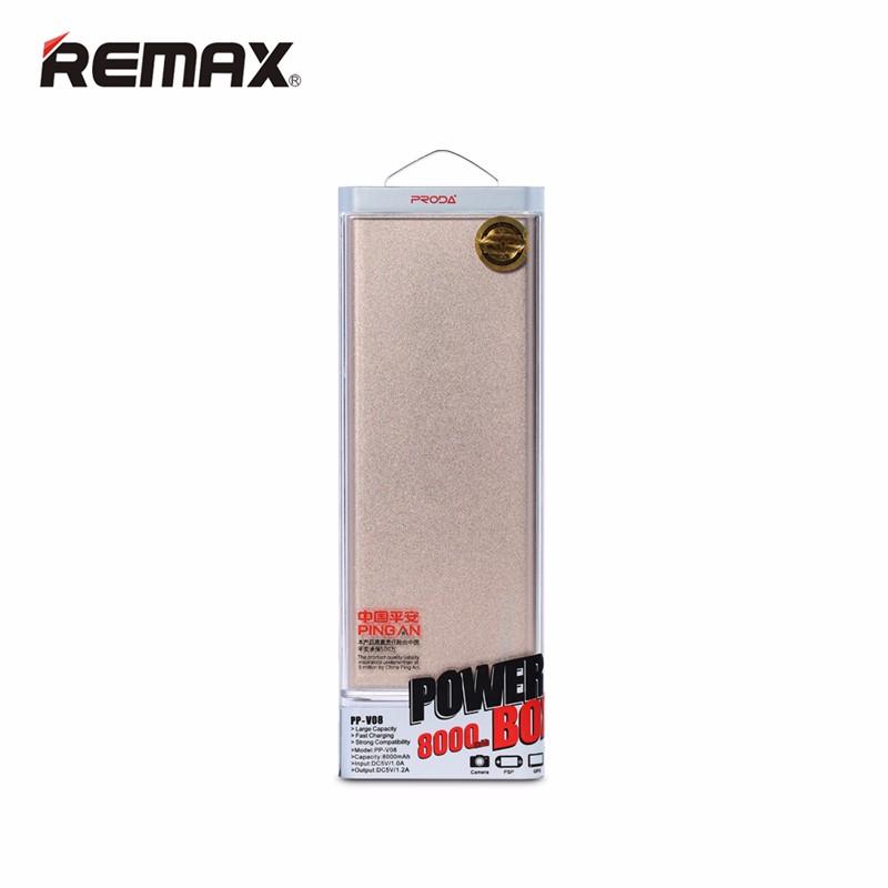 remax powerbank 8000mah (2)