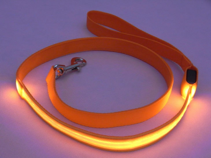 light up dog lead leash 2