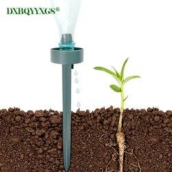حار بيع التلقائي سقي جهاز قابل للتعديل بالتنقيط الري حديقة بوعاء إمدادات بونساي زراعة الضروري حديقة أدوات