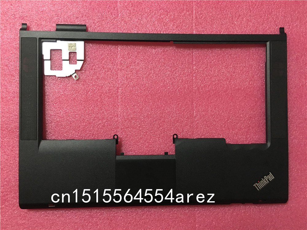 New laptop Lenovo ThinkPad T420 T420i Touchpad Palmrest cover/The keyboard cover FRU 04W1372 new laptop lenovo thinkpad e450 touchpad palmrest cover the keyboard cover fru 00ht608