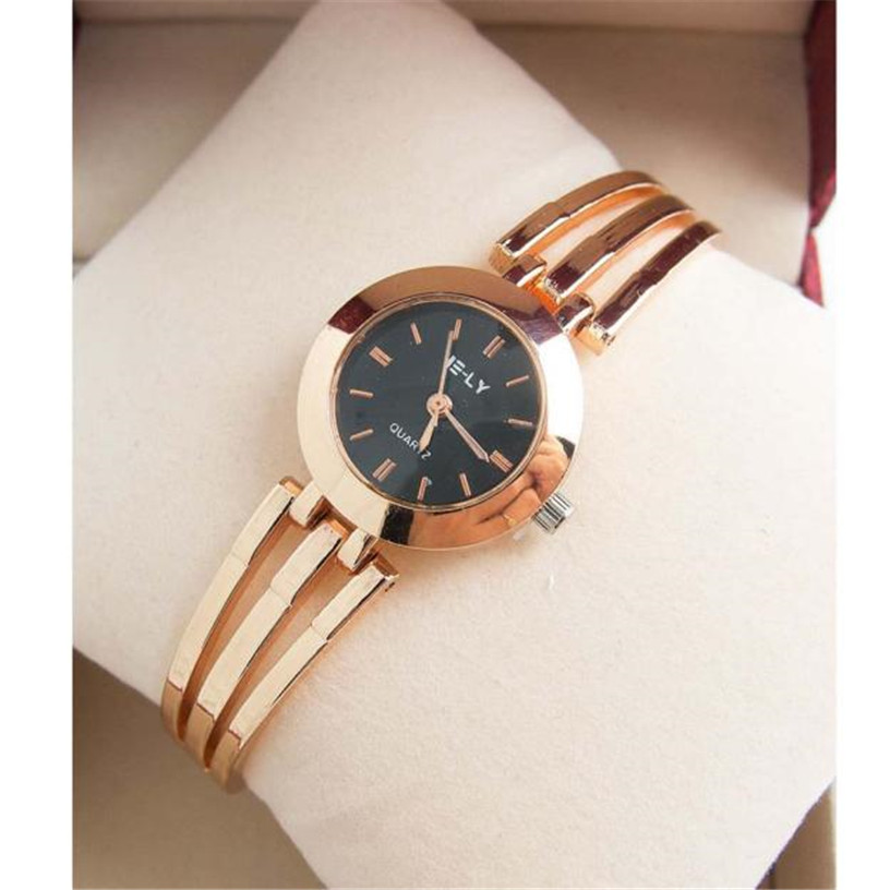 Women Watch Men Reloj Mujer High Quality Hot Sale Fashion Women Ladies Claw Bracelet Wrist Watches Round Quartz Analog Watch  4* 2016 women diamond watches steel band vintage bracelet watch high quality ladies quartz watch