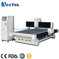 Power tools auto parts woodworking machinery 1325 cnc router