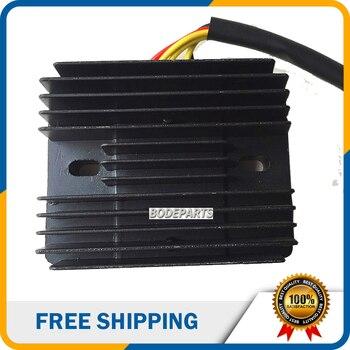 Para XY500 XY500CC XINYANG XY 500cc ATV regulador rectificador BD-K002
