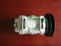 Кондиционер A/C AC кондиционер компрессор Охлаждения Насос для тяжелых TM21HD TM21 TM 21 тяжелых компрессор для грузовик автобус