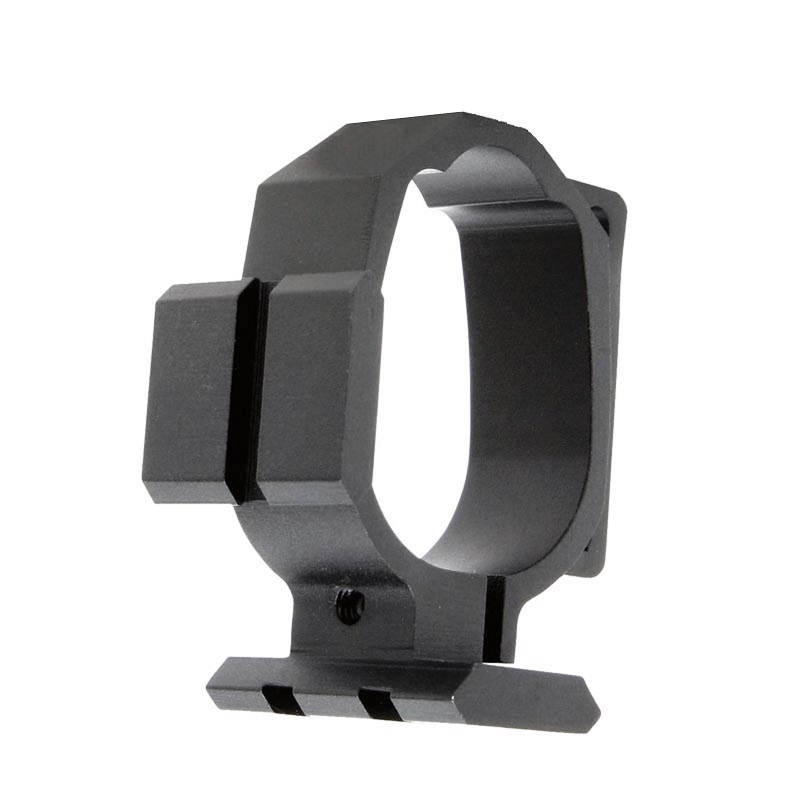 Tactical Barrel Band For Ruger 10/22 Two Picatinny Rails & Sling Slot Expand Accessory Mounting Kxs05034