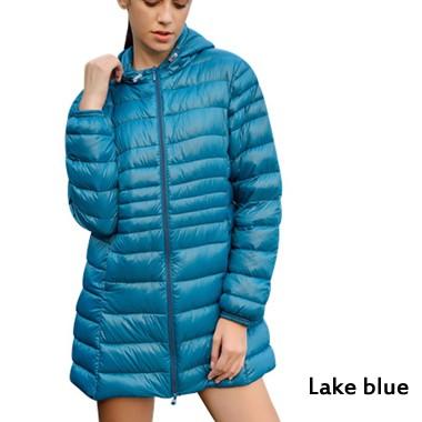 Lack blue