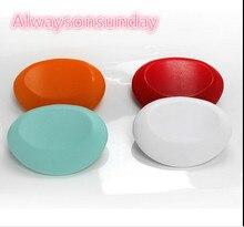 4 цвет запасы Ванной ванна подушка ванна подголовник присоске водонепроницаемый Ванна Подушки Ванная Продукты подушка для ванной