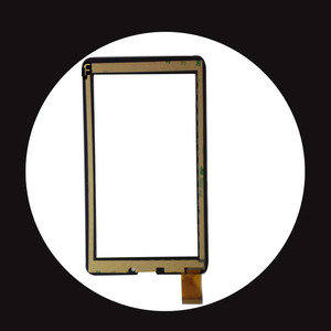 """New 7"""" Navon Platinum Explorer 3G Tablet touch screen Digitizer Touch panel Glass Sensor Replacement(China)"""