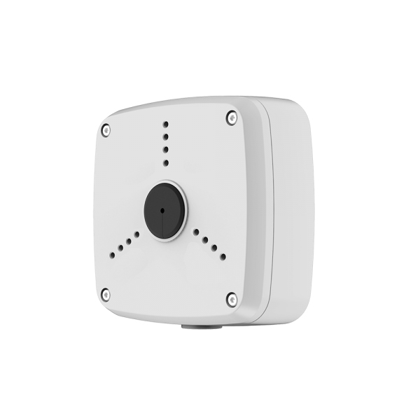 Junction Box PFA122 CCTV Accessories IP Camera Brackets Camera Mount dahua water proof junction box pfa132 cctv accessories ip camera brackets pfa132