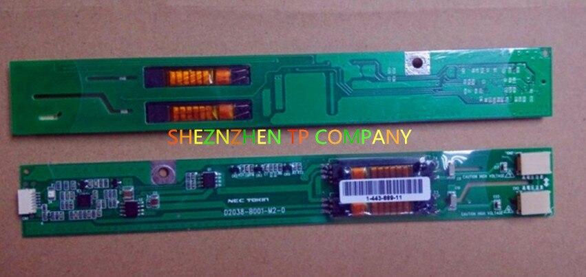 BRAND New LCD Inverter For 1-443-889-11 D2038 - B001 - M2-0 LCD Inverter Para ForSONY VGC - Inversor