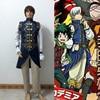 Boku No Akademia Shouto Todoroki Shoto Cosplay My Hero Academia Cosplay Costume Custom Made Free Shipping