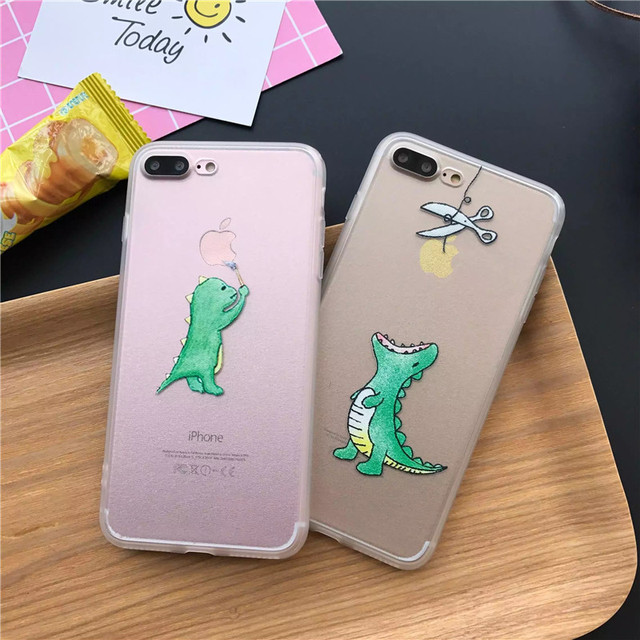 coque iphone 6 dinosaure