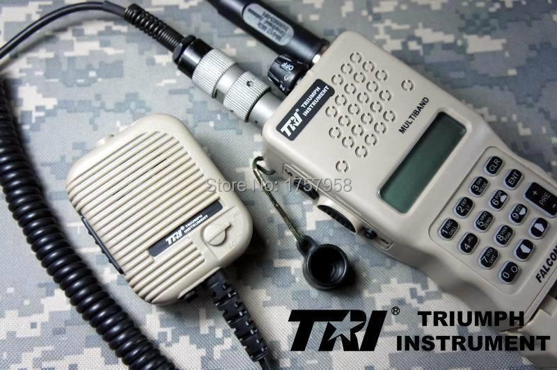 TRI TRI PRC-152 TRI PRC-148 üçün dəyişdirilmiş orijinal rabitə - Ovçuluq - Fotoqrafiya 3