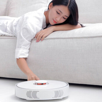 XIAOMI New Intelligent Full Automatic Robot Vacuum Cleaner 2000Pa Mobile APP Control Wireless Electric Smart Cleaning