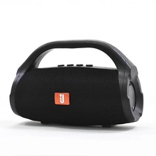 Portable Speaker Outdoor HIFI Column Wireless Bluetooth 2.1 Mini Subwoofer Sound Box Support FM Radio TF for JBl xiaomi