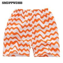 SMDPPWDBB Algodão Bebê Crianças Calções roupas de Verão Soltas Calças Curtas Para Os Meninos Calções Roupas Casuais Fina Criança Macio 1-5 Anos