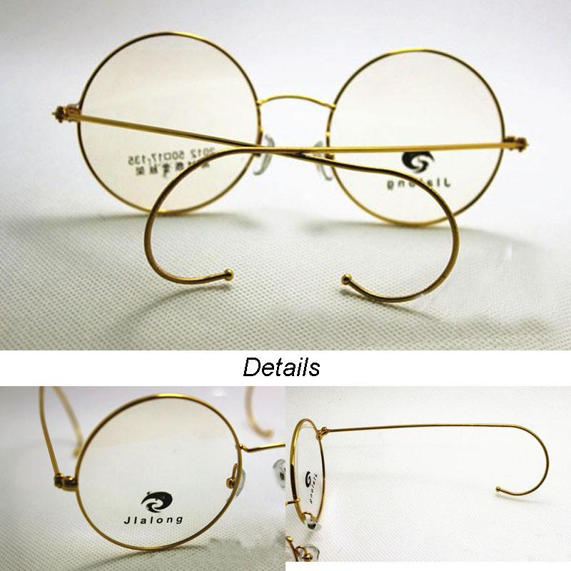 Gemütlich John Lennons Glasrahmen Galerie - Rahmen Ideen ...