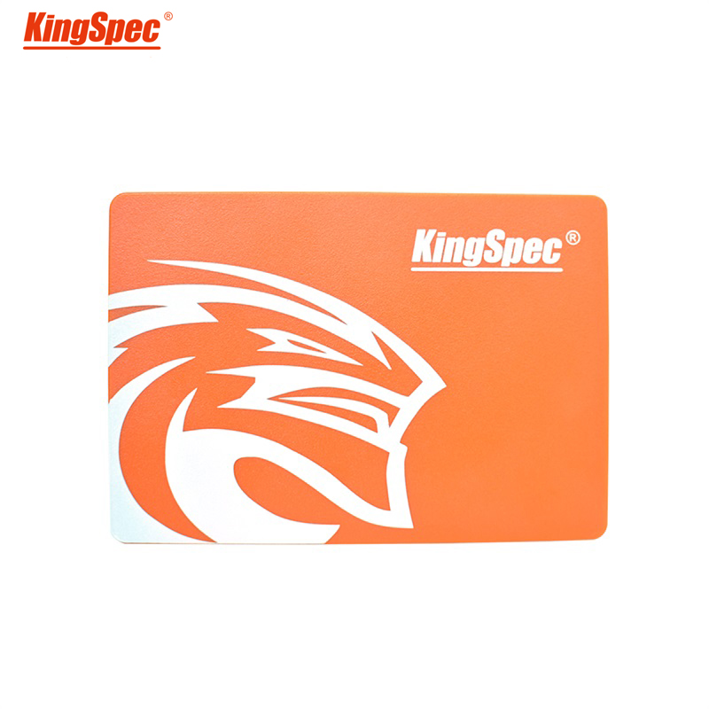 Kingspec 2.5 SSD 128GB 256GB 512GB Internal Solid State SSD HDD hard Disk Drive ssd SATA III ssd drive for PC/laptop/desktop image