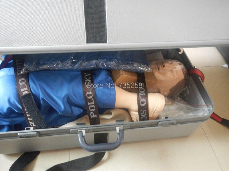 Napredni računalni CPR model treninga, simulacija kardiopulmonalne - Škola i obrazovni materijali - Foto 6