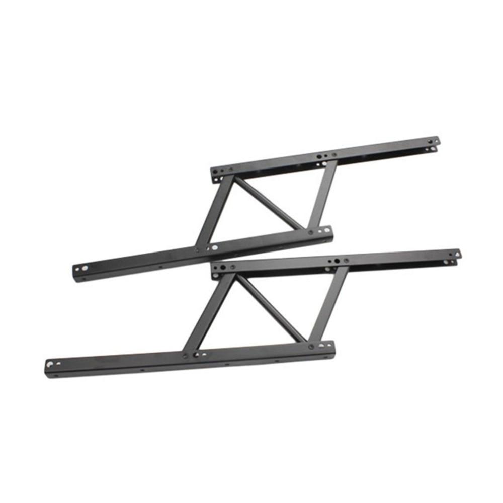 Lift Up Top Kaffee Tisch Heben Rahmen Mechanismus Scharnier Hardware Zubehör Fitting Mit Frühling Folding Standing Schreibtisch Rahmen Weich Und Rutschhemmend Möbel Möbel Teile