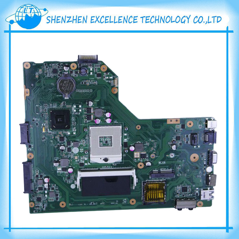 ФОТО 90 Days warranty Free Shipping K54L REV 3.0 laptop mainboardFor asus K54L X54L X54H motherboard 100% Tested 60-N7BMB2200-B03