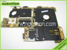 08G28AS0024J For Asus A8E A8S F8S Laptop motherboard Intel DDR2 Socket PGA478