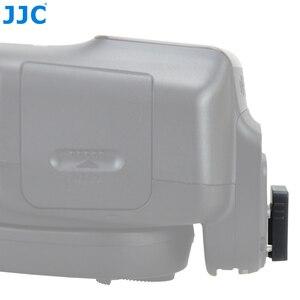 Image 4 - Колпачки для обуви JJC, крышка для ног MI, вспышки, микрофоны, видео свет, защитная крышка для разъема Sony MI Shoe
