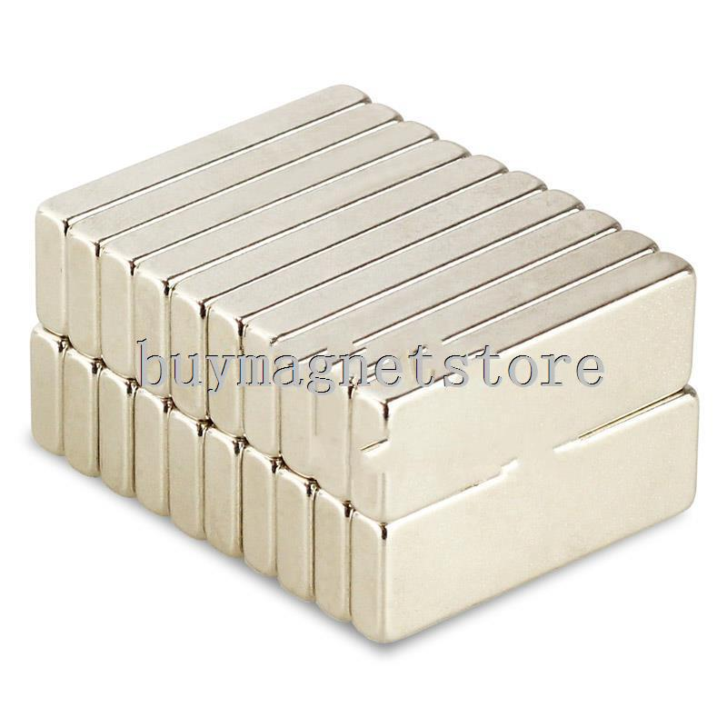 Lot 5pcs Strong Bar Cuboid Block Magnets Rare Earth Neodymium 30 x 10 x 4 mm n52 ndfeb Neodymium magnets 2015 limited direct selling neodymium magnets 2 pcs lot 50x25x10mm n50 strong block cuboid magnet rare earth neodymium