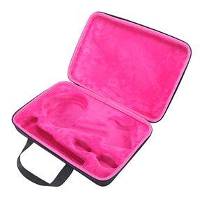 Image 5 - Récipient portatif de boîte cadeau de douille de sac de stockage de housse étui de transport de voyage pour le sèche cheveux supersonique