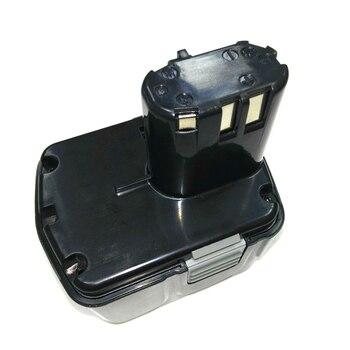 power tool battery Hit 14.4B 4000mAh li-ion EB1412S EB1414S EB1420RS EB1424 EB1426H EB1430H EB1430R EB14B EB14H EB14S