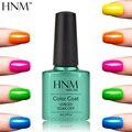 HNM 79 Colors UV Gel Varnishes Long lasting Gel Nail Polish 8ml Soak Off Gel Lak Gelpolish Smalto Vernis Semi Permanent