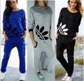 2016 autumn brand new girls sport suit children sweatshirt+pants hoodies trousers tracksuits kids clothing set pullover