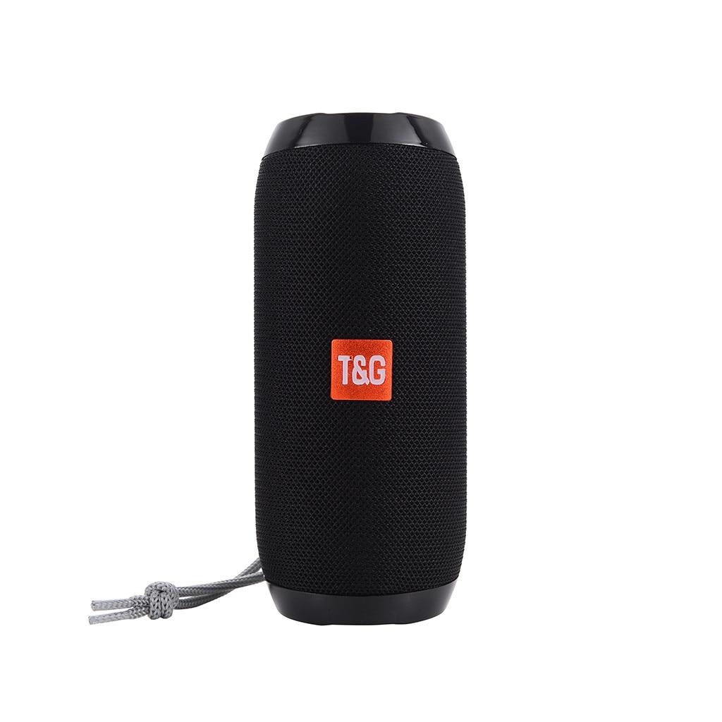 Portable Wireless Bluetooth Speaker Outdoor Stereo Bass USB/TF/FM Radio Audio Wireless Speaker Bluetooth For Mobile Phone #2