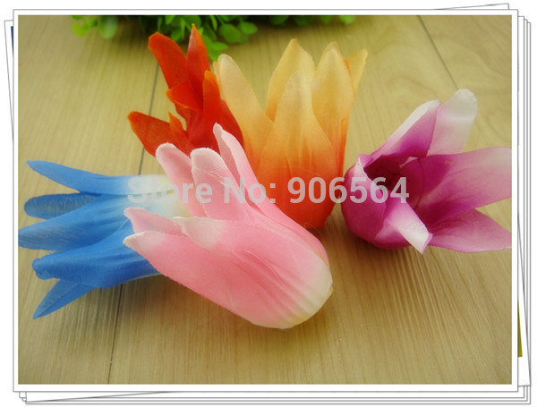 Free shipping 5 colors diy flower material silk flower heads flower free shipping 5 colors diy flower material silk flower heads flower making accessories artifical flower craft mightylinksfo