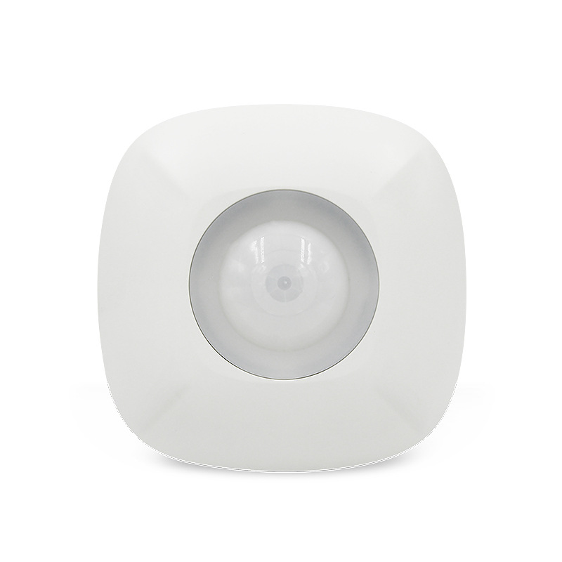Z-Wave Movement Sensor Motion Detector Sensor Alarm Zwave Z Wave Wireless PIR Motion Sensor Smart Home Automation