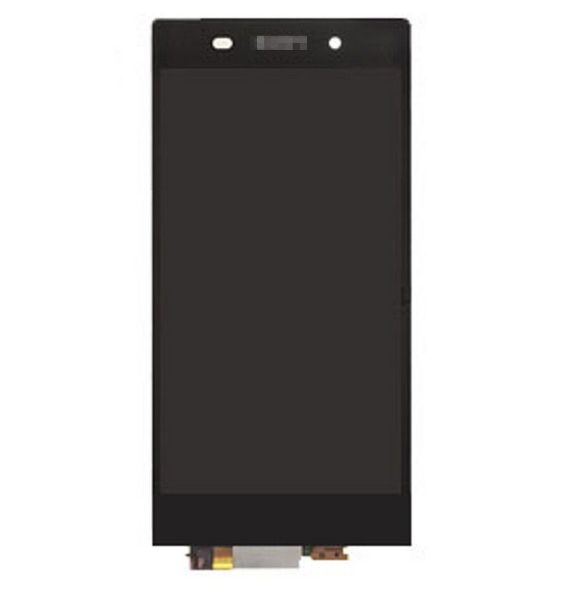 ФОТО For GENUINE SONY XPERIA Z1 LCD & DIGITIZER TOUCH SCREEN L39H