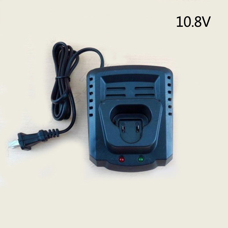 Power Tool Battery Chargers for Makita 10.8V BL1013 DC10WA Ni-CD, Ni-MH and Li-ion battery, High quality! for bosch 24v 3000mah power tool battery ni cd 52324b baccs24v gbh 24v gbh24vf gcm24v gkg24v gks24v gli24v gmc24v gsa24v gsa24ve