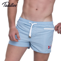 Taddlee Brand Men S Board Shorts Beach Surfing Swim Trunks Men Swimwear Swimsuits Swimming Water Sports